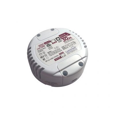 AC Dimmable Power Supplies