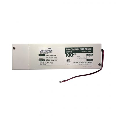 100 watt Hardwire Power Supply