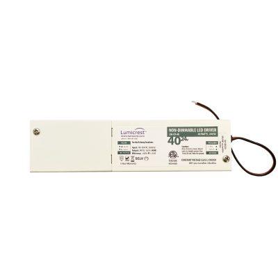 40 watt Hardwire Power Supply